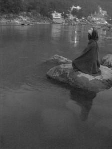 river_meditation
