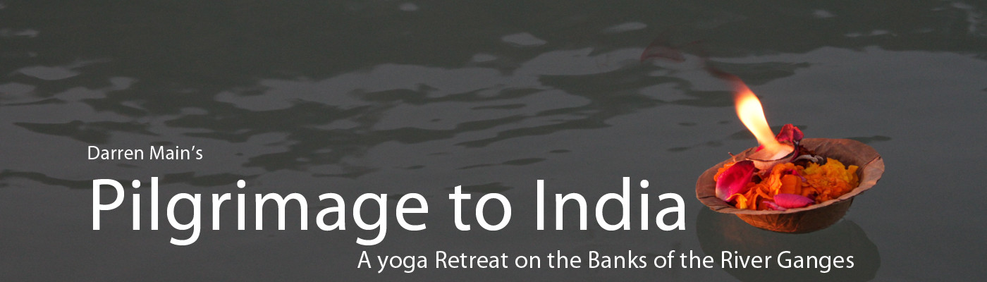 India Yoga Retreat